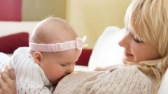 شروط الرضاعة