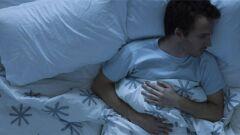 عدم القدرة على النوم في الليل