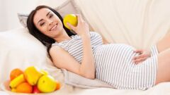 فوائد الثلج للحامل