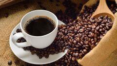 علاقة القهوة بارتفاع الضغط