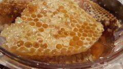 مواصفات عسل السدر الأصلي