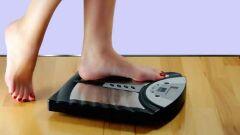 سبب نقص الوزن المفاجئ