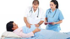 ما هي علامات الولادة في بداية الشهر التاسع