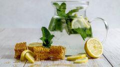 فوائد العسل بالماء صباحاً