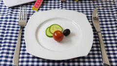 أسباب زيادة الوزن مع قلة الأكل
