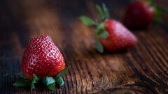 فوائد الفراولة للبشرة