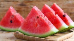 ما فوائد البطيخ للحامل
