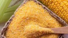 فوائد دقيق الذرة الصفراء