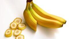 فوائد الموز للإنسان