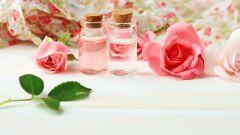 فوائد ومضار ماء الورد