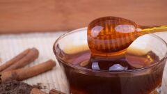 فوائد القرفة مع الزنجبيل والعسل