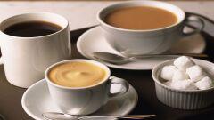 فوائد القهوة والشاي