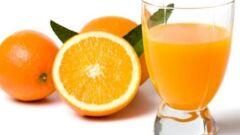 فوائد عصير البرتقال للأطفال الرضع