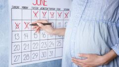 في أي أسبوع من الحمل يبدأ الشهر السابع