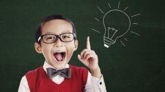 علامات الذكاء عند الطفل