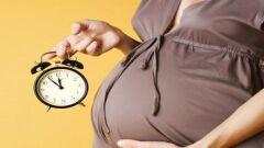 طرق تسريع الولادة في الشهر التاسع