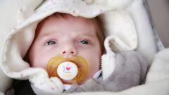 طرق تساعد الطفل على النوم