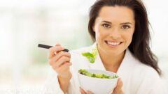 طريقة المحافظة على الوزن بعد الرجيم