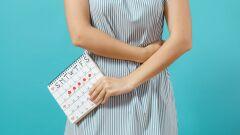 أعراض الحمل أثناء فترة التبويض