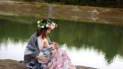 طرق لتسهيل الرضاعة الطبيعية