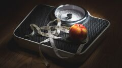 ما هو سبب بطء نزول الوزن