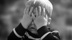أسباب عدم الثقة بالنفس عند الأطفال