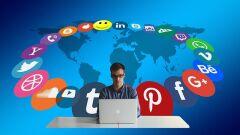 ما هي برامج التواصل الاجتماعي