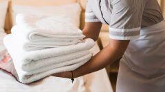 أفضل طريقة لغسل الملابس البيضاء