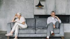 حل الخلافات الزوجية