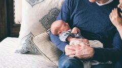 أسهل طريقة لنوم الطفل الرضيع