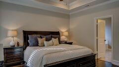 ترتيب غرف النوم للمتزوجين