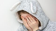 كيف نعالج الخوف عند طفلك