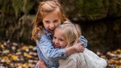 تربية البنات في سن السادسة