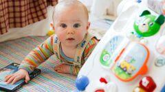 كيفية تنمية مهارات طفل عمره سنة