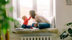 كيفية التعامل مع الأطفال في سن الثالثة