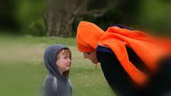 كيف أتعامل مع طفلي يضرب الأطفال