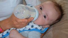 أطعمة طفل 8 شهور