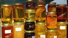 ما هي أنواع العسل