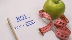 طريقة حساب كتلة الدهون