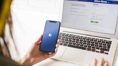 كيف أغلق فيسبوك