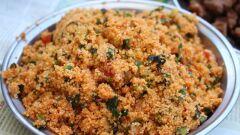كيفية طبخ البرغل التركي