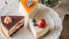كيفية تحضير حلويات سهلة وبسيطة