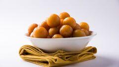 كيفية تحضير حلويات رمضان