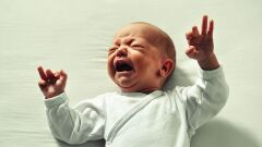 نقص الوزن عند الرضع