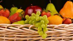 ما الفاكهة المفيدة للحامل