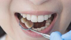 أعراض سرطان الفم والأسنان