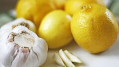 ما هي فوائد الليمون والثوم